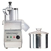Robot coupe R602 Food processor with full range of spares