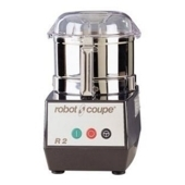 Robot Coupe vertical cutter R2 with bowl cutter parts