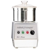 Robot Coupe R4 vertical cutter 40 covers