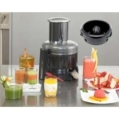 Robot coupe Juicer attachments R402, R402vv