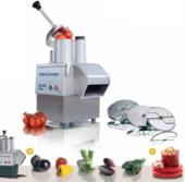 Vegetable preparation range