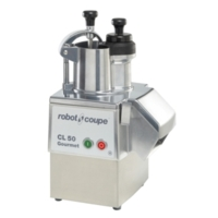 Robot coupe CL50 CL52 Vegetable Preparation with Spare Parts