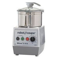 Robot coupe Blixer 5 blender - parts - 3.5 kgs 3.5 Litres
