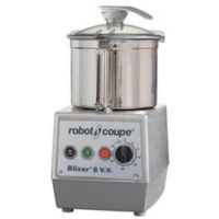 Robot coupe Blixer 6 vv blender - parts - 4.5 kgs 4.5 litres