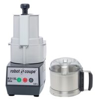 Robot Coupe R211 XL Ultra Food processor - 30 covers