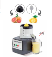 Robot Coupe R402 Juicer - Citrus press