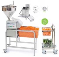 Robot Coupe CL55 veg prep machine
