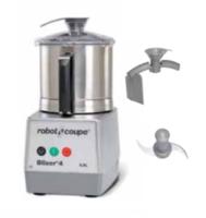 Robot coupe Blixer 4 blender mixer.