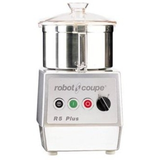 Robot Coupe R5 Plus 3 phase Vertical Cutter Mixer 24309
