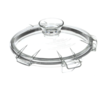 Robot Coupe R401, Blixer 4 (A) R4 Cutter Clear Lid