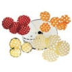 Robot Coupe 4mm Waffle Cut Disc for Gourmet Only