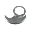 Robot Coupe R652 Coarse Serrated Lower Blade for Dough